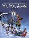 Les Taupes - Mic Mac Adam T.3