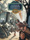 La Fille de l'Exposition Universelle - Paris 1855