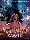 Secrets - Cavale - T.1