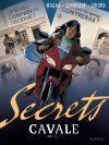 Secrets - Cavale - T.3