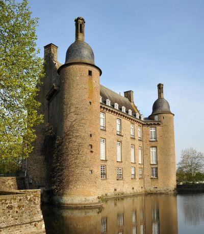 Le Château de Flers
