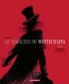 Le Magicien de Whitechapel - Jerrold Piccobello