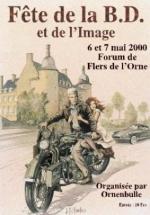 Affiche 2000 de Jean-François CHARLES