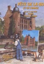 Affiche 2003 de Michel FAURE