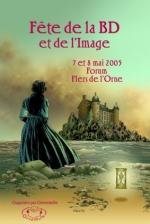 Affiche 2005 de Lucien ROLLIN