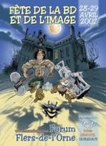 Affiche 2007 d'Eric HERENGUEL